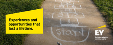 New career profile for EY