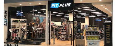 "FIT PLUS ide ""do formy"""