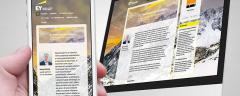 EY eoyacademy.sk homepage
