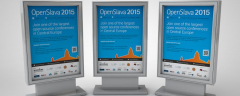 Openslava 2015 - Citylight