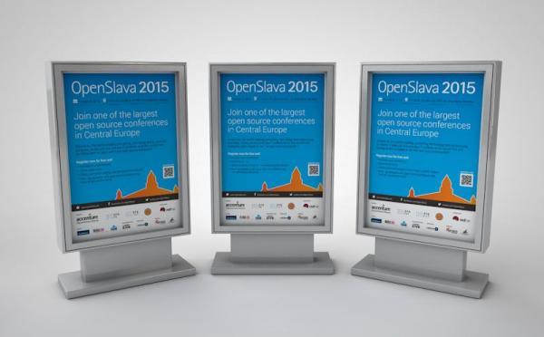 Openslava 2015 - Citylight