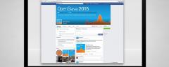 Openslava 2015 - facebook