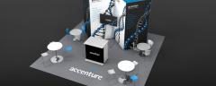 Accenture stanok MSD Summit 1