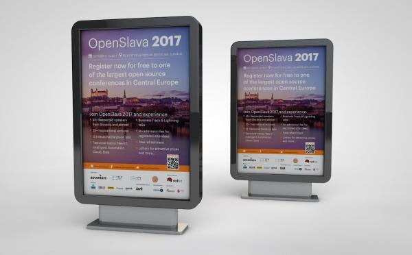 Openslava 2017 citylight