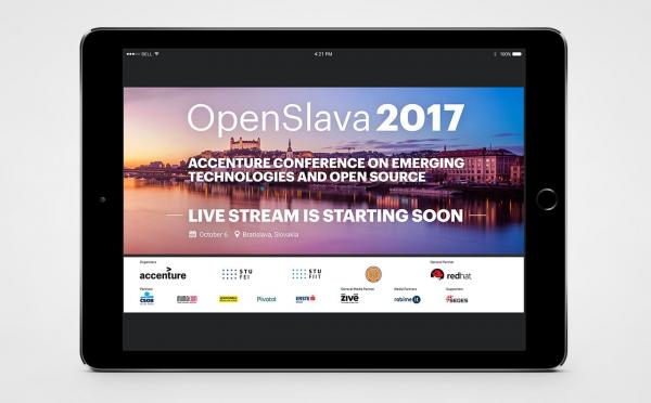 Openslava 2017 stream