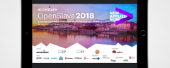 Openslava 2018_Stream