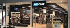 Predajne FIT PLUS 09